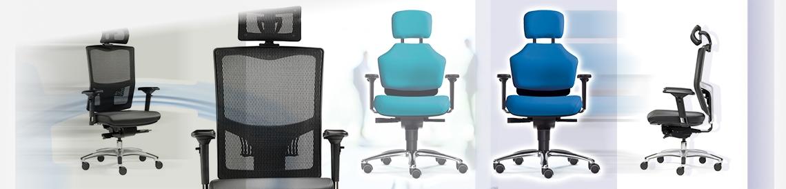 Bürostuhl-Dresden.com - zu unseren Frauen-Bürostühlen